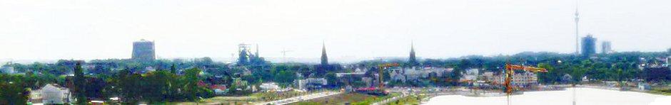 Hoeschpark, Dortmund